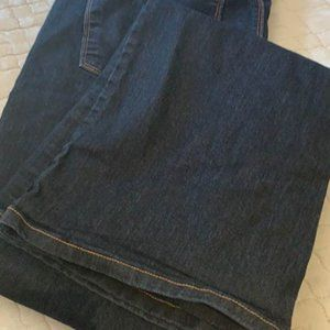 2FOR$30 Size 11 pull up Reitmans jeans
